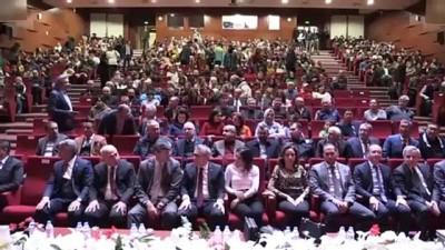 Nur-Sultan Devlet Akademik Filarmonisi Orkestrası konser verdi - NİĞDE