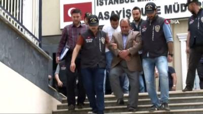 Zindashti'nin kızının ve yeğeninin öldürülmesine ilişkin davada gerekçeli karar açıklandı