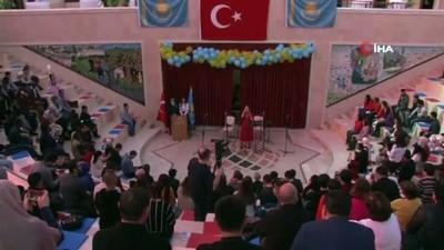 Kazakistan Cumhuriyeti Bağımsızlık Günü Anadolu Üniversitesi'nde kutlandı