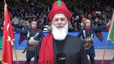 Hz. Mevlana Bursa'da anıldı