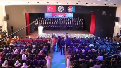Her Açıdan - Kabil'deki TMV okullarında mezuniyet heyecanı - KABİL