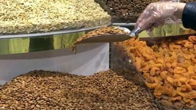Kayısı çekirdeği ihracatından 14,6 milyon dolar gelir - MALATYA