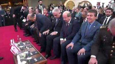 KKTC turizm tanıtım filmi gösterildi - LEFKOŞA