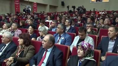 Milli Mücadele'nin 100. yılında dünden bugüne 'Türk Sporu Çalıştayı' yapıldı