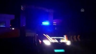 Bursa ve İstanbul'daki eş zamanlı 'silah' operasyonunda 9 gözaltı - BURSA