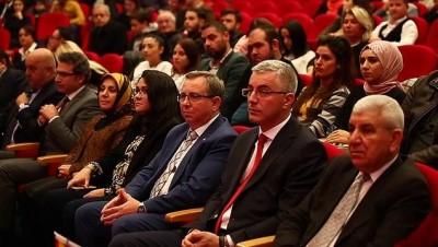 edebiyat - Edirne'de eğitim gören Makedon öğrenciler Türkçe Eğitim Bayramı'nı kutladı - EDİRNE