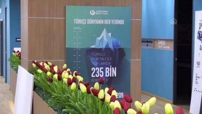 edebiyat - Malezya'daki Yunus Emre Enstitütüsü Türk Kültür Merkezi açılışa hazırlanıyor - KUALA LUMPUR