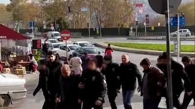 İstanbul ve İzmir'de yasa dışı bahis operasyonunda 26 kişi tutuklandı - İSTANBUL