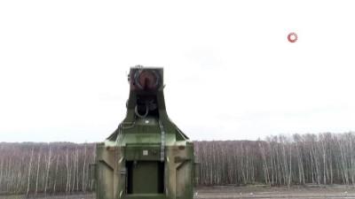 - Rusya, Moskova'nın batısına balistik füze yerleştirdi