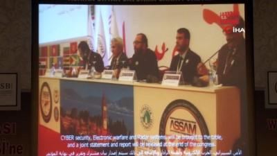 3. Uluslararası ASSAM İslam Birliği Kongresi İstanbul'da başladı
