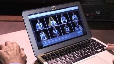 Can Gürzap, AA'nın 'Yılın Fotoğrafları' oylamasına katıldı - İSTANBUL