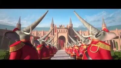 Sinema - Eşek Kral - İSTANBUL