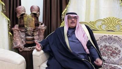 hukuk devleti - Ürdünlü aşiret lideri Talal el-Madi'den Türkiye ile ittifak çağrısı (3) - AMMAN