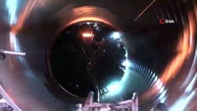 - Rusya'dan Çin'e doğal gaz aktarımı başladı