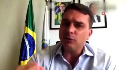 yatirimci -  - Brezilya Devlet Başkanı Bolsonaro'nun Oğluna Para Aklama Davası