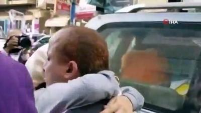 - Yemen'de Husiler ile hükümet güçleri arasında esir takası yapıldı