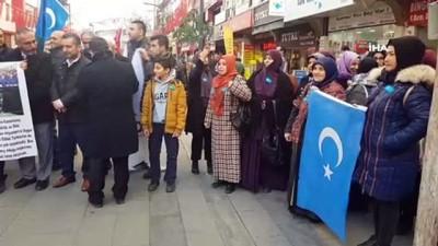 Doğu Türkistanlı Mahmut Erkin: '3 yıldır ailemle iletişime geçemedim'