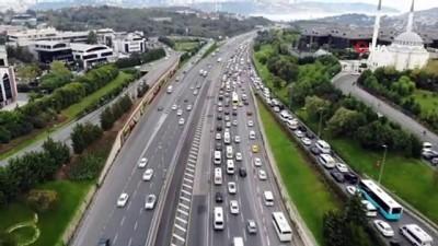 İstanbul Valiliği: 'Trafik Vakfı'nın araç çekme faaliyetleri durduruldu'