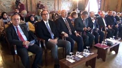 edebiyat -  Prof. Dr. Sami Güçlü: '35 şehirde lise ve üniversite öğrencilerine birçok yazarın külliyatlarını okuttuk'