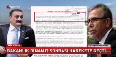 Sinan Aygün rüşvet skandalını Beyaz Tv'ye anlattı