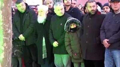 Ankara'da Doğu Türkistan için dua edildi
