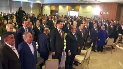 """BBP Genel Başkanı Destici'den 'Asgari Ücret' açıklaması: """"Asgari ücret yüzde 22,5 oranda arttırılmalı"""""""