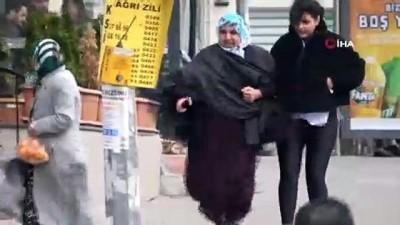 Bursa'da lodos etkili olmaya devam ediyor