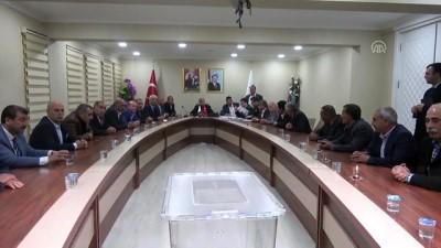 Ceylanpınar Belediye Başkanı Feyyaz Soylu oldu - ŞANLIURFA