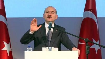 Soylu: 'Bizden sonraki nesillere güzel bir Türkiye bırakmak istiyoruz' - ANTALYA