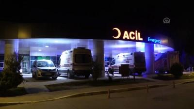 Fuhuş operasyonunda 4 kişi tutuklandı - KIRKLARELİ