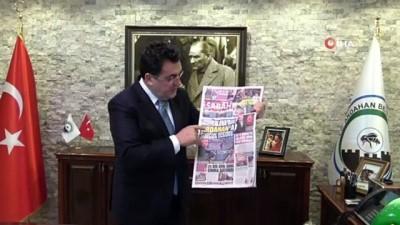 Başkan Demir: 'Ardahan sürgün değil ödül yeridir'