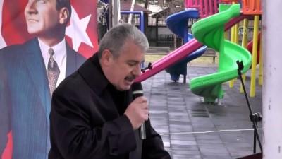halk oyunlari - Kırşehir'de Atatürk'ün kente gelişinin 100. yılı kutlandı