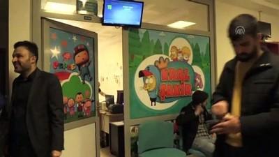 Mardin Devlet Hastanesine atanan çocuk alerji ve immünoloji doktoru göreve başladı