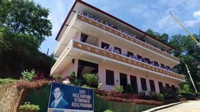 Sadakataşı'ndan Sri Lankalı Müslümanlar'a sağlık ve gelir projeleri desteği - SRİ LANKA