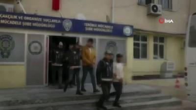 Şanlıurfa'da FETÖ askeri mahrem yapılanmasına operasyon