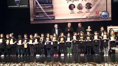 edebiyat - Yaşar Kemal Enstitüsü kuruluyor