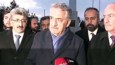 AK Parti'li Yazıcı'dan ABD Senatosunun Ermeni kararına tepki - VAN
