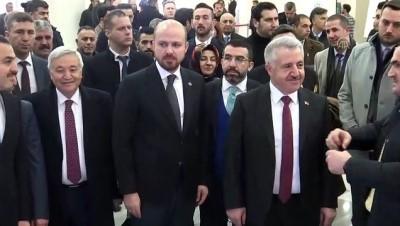 kirim - Dünya Etnospor Konfederasyonu Başkanı Erdoğan'dan 'değer ve inanç' vurgusu - KARS