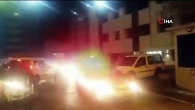 İstanbul merkezli 3 ilde gasp çetesine operasyon: 16 gözaltı