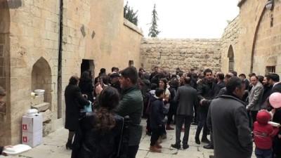 Mardin'de Noel kutlaması (2)