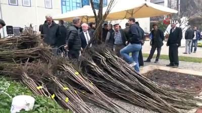 mersin -  Nilüfer Belediyesi'nden çiftçiye destek