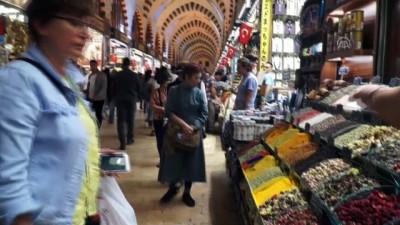 Rus şef Vorontsova Türk mutfağının lezzetlerini ve baharatlarını ülkesine tanıtıyor - İSTANBUL
