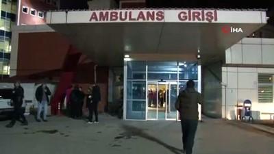 futbol maci -  Sivas İl Emniyet Müdür Yardımcılarından Ali Özcan hayatını kaybetti