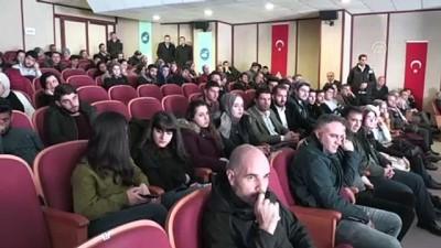 girisimcilik - TOBB Başkanı Hisarcıklıoğlu'na fahri doktora - VAN