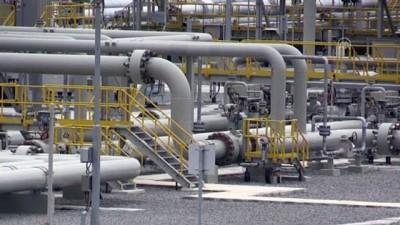 TürkAkım ilk gaz akışı için hazır - KIRKLARELİ
