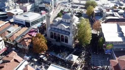 Abdülhamid Han'ın yapımına destek verdiği 'teze cami' ihtişamını koruyor - MALATYA