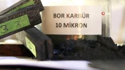arastirmaci -  Bor madeninden Alzheimer ve Parkinson tedavisi için yerli ilaç üretildi