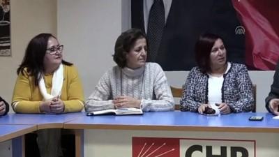 CHP Grup Başkanvekili Özgür Özel'den Kanal İstanbul açıklaması - MANİSA
