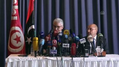 Libya, Türkiye'den resmi olarak askeri destek istiyor (1) - TUNUS