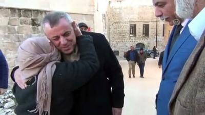 Midyat'ta belediyeden Akçakaya Mahallesine hizmet - MARDİN